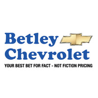Betley Chevrolet Billboard
