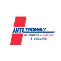 Jim Trombley Plumbing Billboard