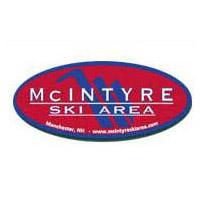 McIntyre Ski Area Billboard