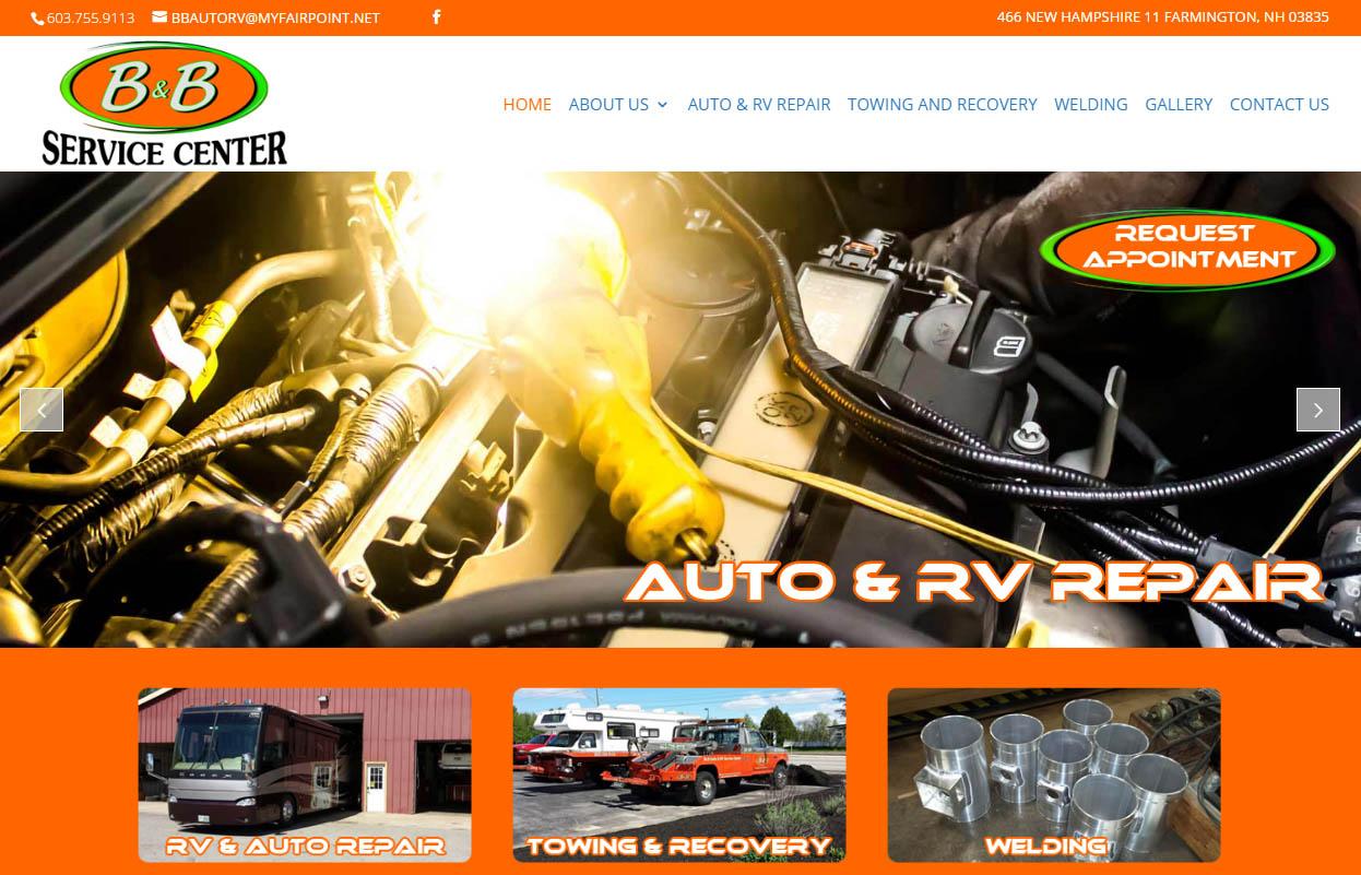 Website Design | Circle Signworx